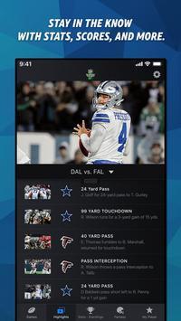 NFL Sunday Ticket screenshot 2