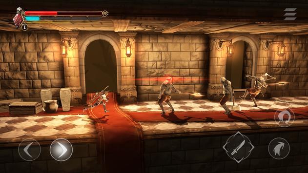 Grimvalor screenshot 1