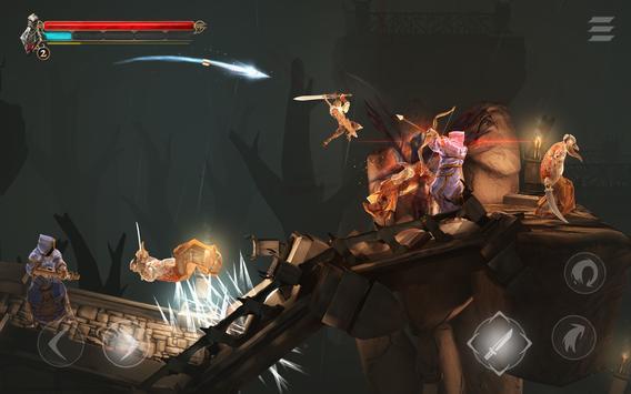 Grimvalor screenshot 14