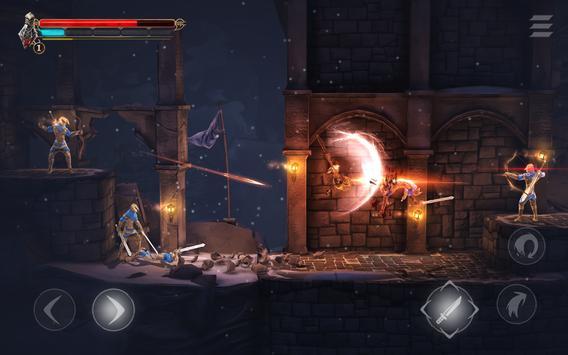Grimvalor screenshot 10