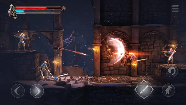 Grimvalor screenshot 2