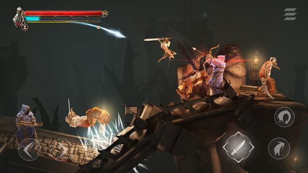 Grimvalor screenshot 6