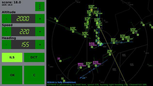 Endless ATC 스크린샷 4