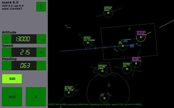 Endless ATC 스크린샷 5