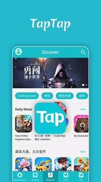 Tap Tap Apk For Tap Tap Games Download App - Guide screenshot 3