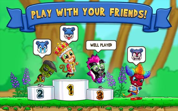 Fun Run 3 screenshot 7