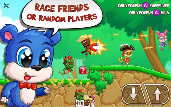 Fun Run 3 स्क्रीनशॉट 5