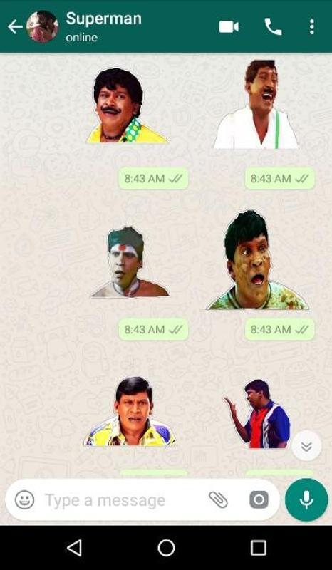 Yo Whatsapp Tamil Stickers Download - freewhatsappstickers