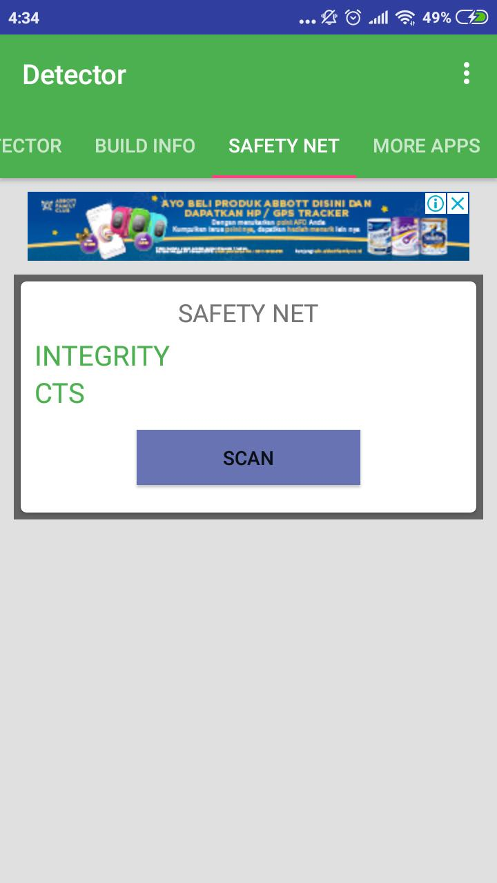 MOCK DETECTOR for Android - APK Download