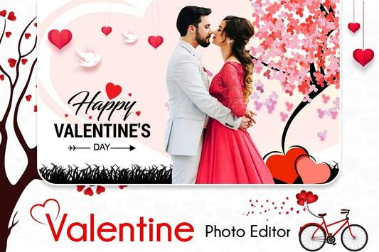 Valentine Photo Maker screenshot 2