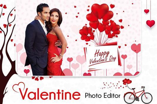 Valentine Photo Maker screenshot 3