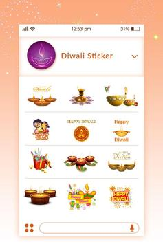 Stickers for WhatsApp –WASticker for New Year 2019 poster