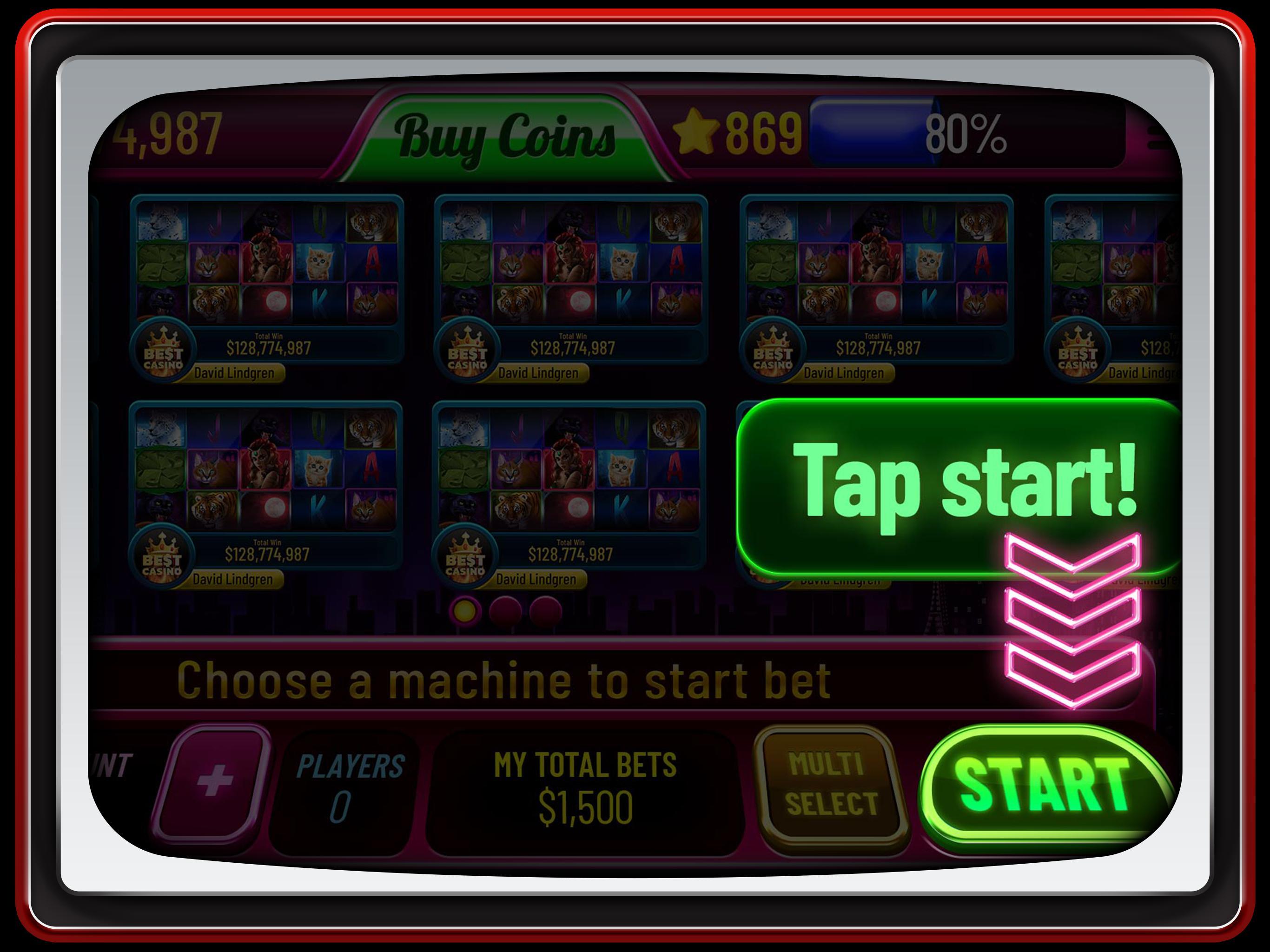coins best casino