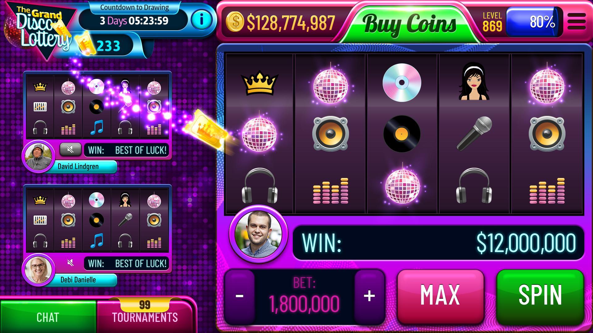 Spin kazino