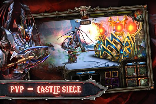 Epic Heroes War Ekran Görüntüsü 21