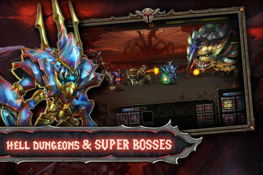 Epic Heroes War Ekran Görüntüsü 5
