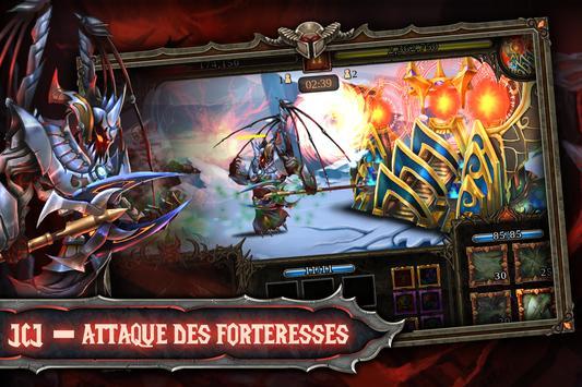 Epic Heroes War capture d'écran 14