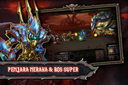 Epic Heroes War screenshot 20