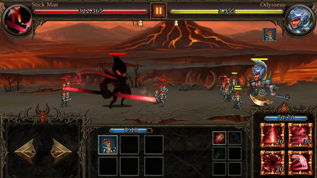 Epic Heroes War screenshot 15