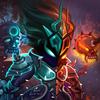 Epic Heroes War: Shadow Lord Stickman - Premium Zeichen