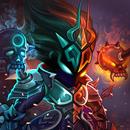 Epic Heroes War: Shadow Lord Stickman - Premium APK