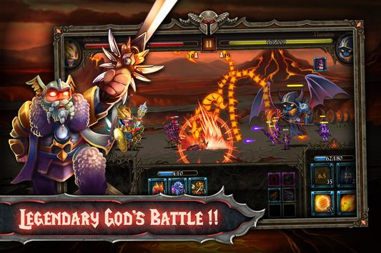 Epic Heroes: Hero Wars – Hero Fantasy: Action RPG screenshot 12
