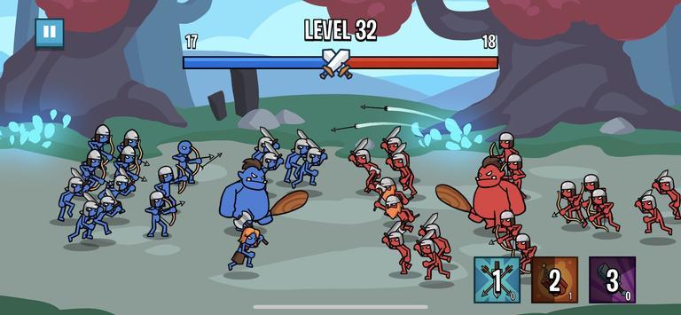 Epic Heroes: Hero Wars – Hero Fantasy: Action RPG スクリーンショット 7