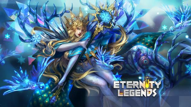 Eternity Legends स्क्रीनशॉट 8
