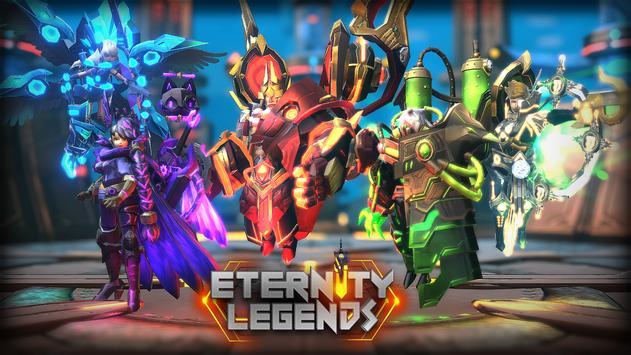 Eternity Legends screenshot 8