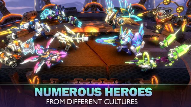 Eternity Legends screenshot 11
