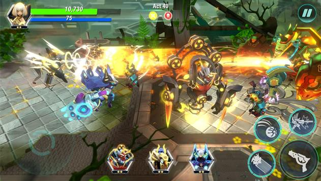 Eternity Legends screenshot 17