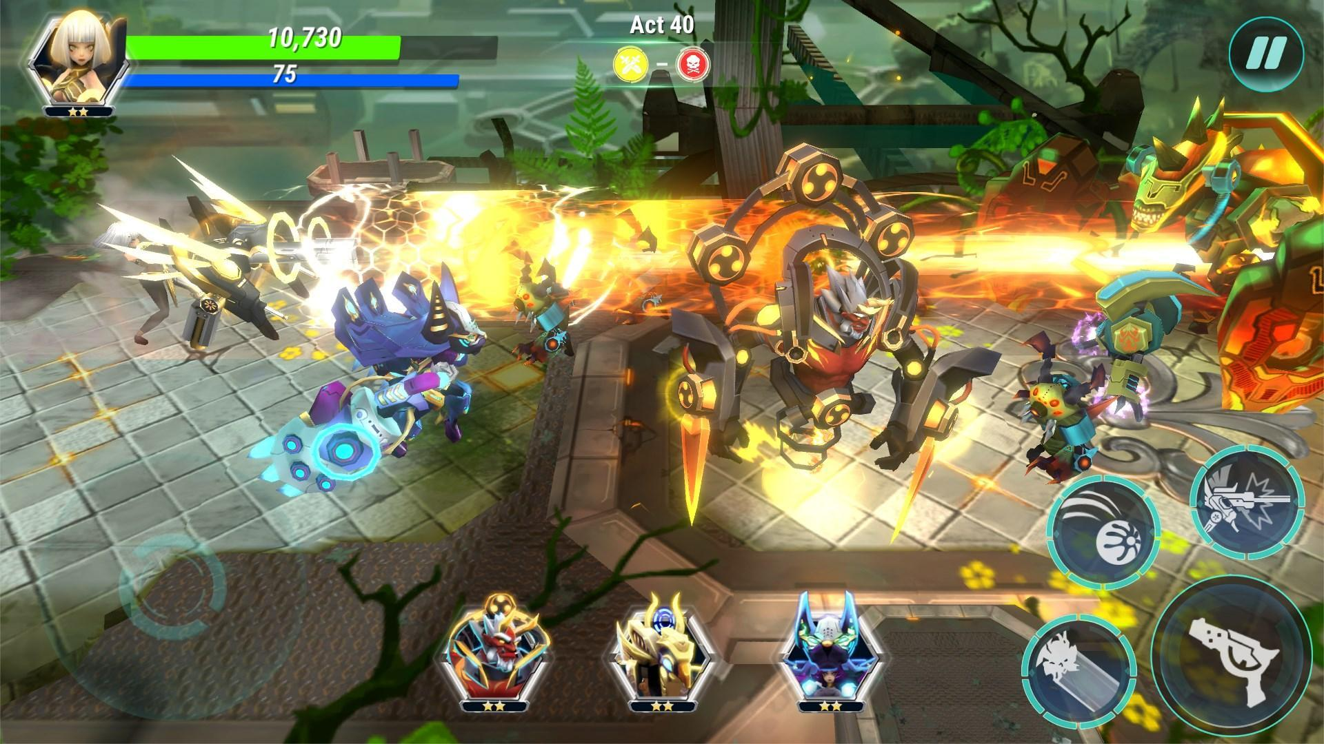 Eternity Legends For Android Apk Download