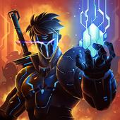 Heroes Infinity ícone