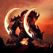 Heroes Infinity icon