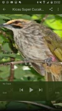 Kicau Cucak Rowo Juara screenshot 2