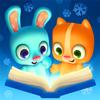 Little Stories. Read bedtime story books for kids 圖標
