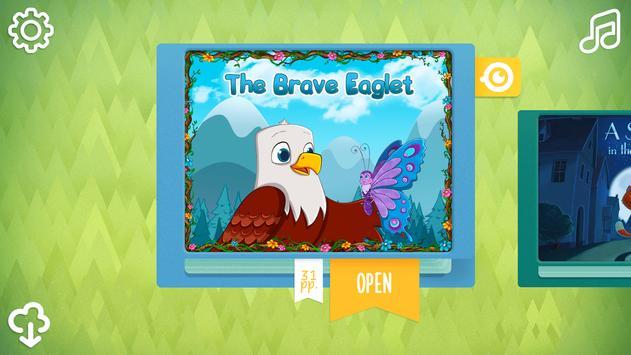 Little Stories. Read bedtime story books for kids screenshot 6