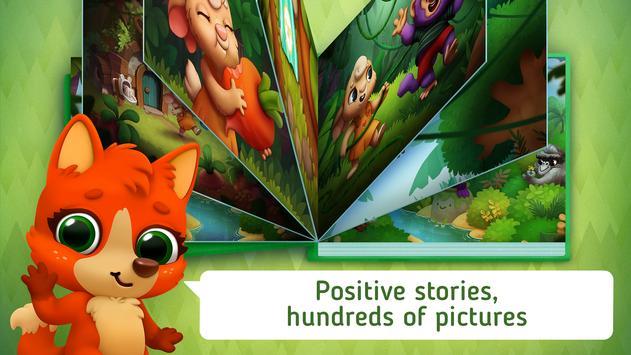 Little Stories. Read bedtime story books for kids screenshot 18