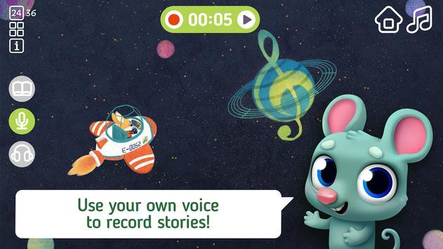 Little Stories. Read bedtime story books for kids screenshot 3
