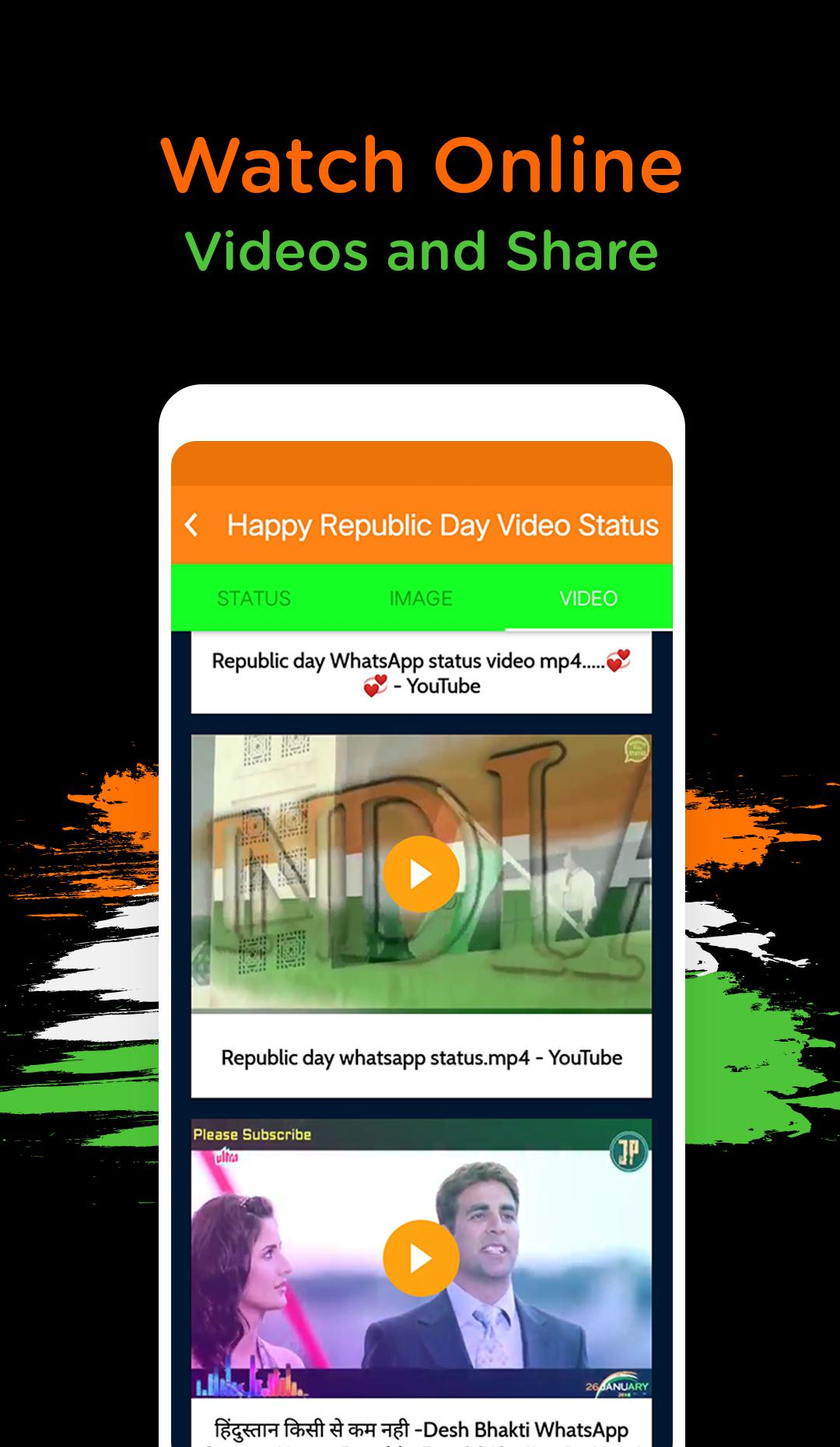Republic Video Status 2019 For Android Apk Download