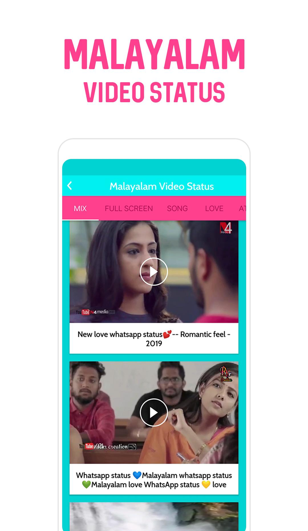 Whatsapp Status Malayalam Download An Unlimited