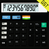CITIZEN & GST CALCULATOR icon