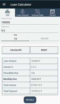 CITIZEN & GST CALCULATOR screenshot 6