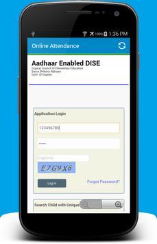 Online Attendance Gujarat screenshot 5