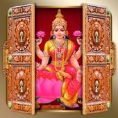 Lakshmi Ji Door Lock Screen icon