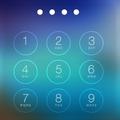 Password Lock Screen