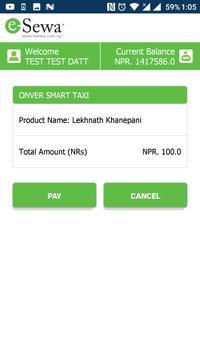 Lekhnath Khanepani screenshot 6