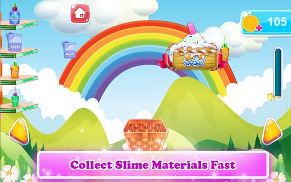 DIY Slime Simulator – Fun Slime Maker screenshot 5