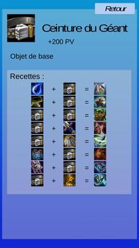 Teamfight Tactics Guide FR screenshot 1