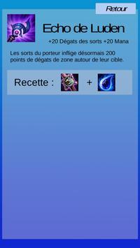 Teamfight Tactics Guide FR screenshot 2